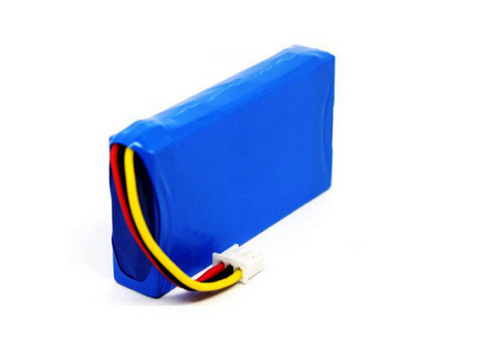 Ultra Thin 3.7V  2020mah Lithium Polymer Battery Pack Big Capacity